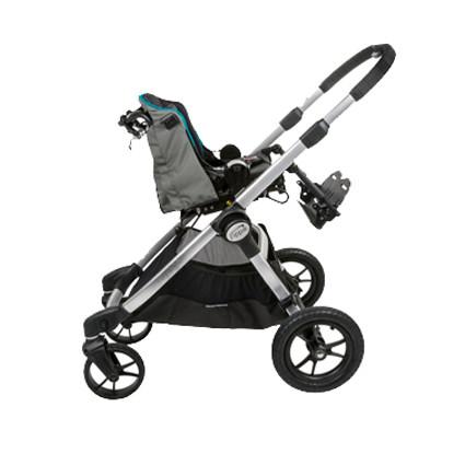 Zippie Voyage tilt and recline stroller