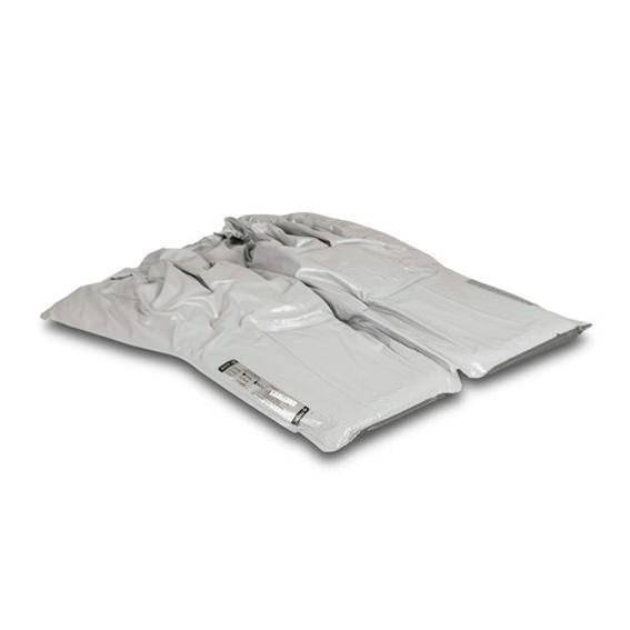 J2 positioning cushion Flow fluid pad