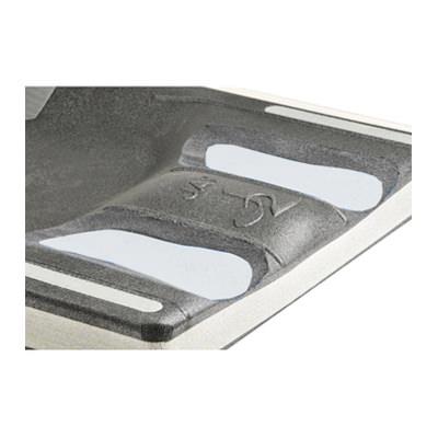 J2 cushion contour base