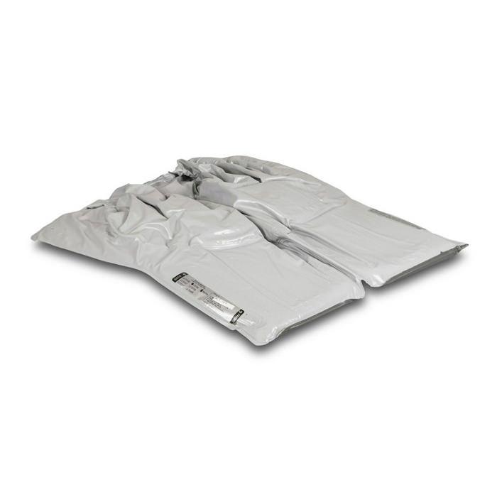Jay J2 cushion Flow fluid pad