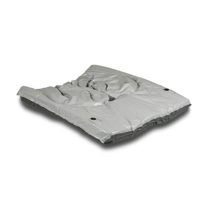 J2 deep contour cushion flow fluid