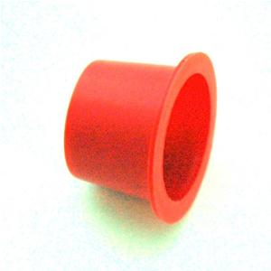 Smiths ASD Portex Decannulation Cap, Fits Standard 15mm ISO Termination
