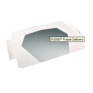 Smith & Nephew IV3000 Moisture Responsive Catheter Dressing, 4 x 4-3/4 Inch