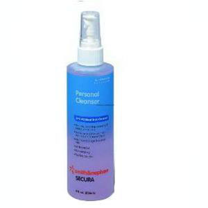 Smith & Nephew Secura Personal Antimicrobial Skin Cleanser 8 oz