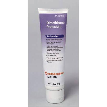 Secura Skin Protectant Cream