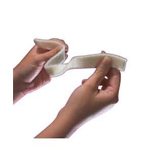 Smith & Nephew Algisite M Calcium Alginate Wound Dressing, 6 x 8 Inch, White
