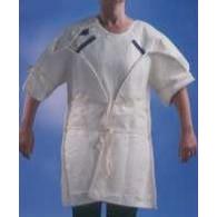 Exu-Dry Torso Anti-Shear Large Burn Vest