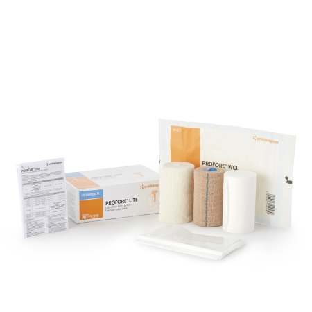 Profore Lite Multi-Layer Compression Bandaging System