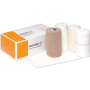 Profore Multi-Layer Compression Bandaging System, Latex Free