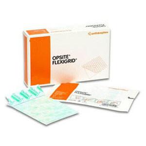 Opsite Flexifex Transparent Adhesive Film Dressing