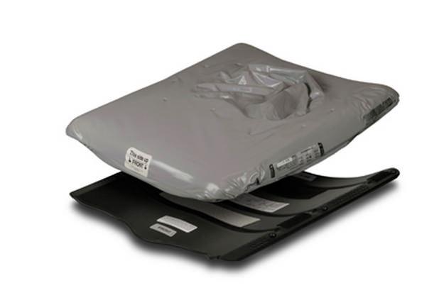 Jay Duo cushion shell, pad