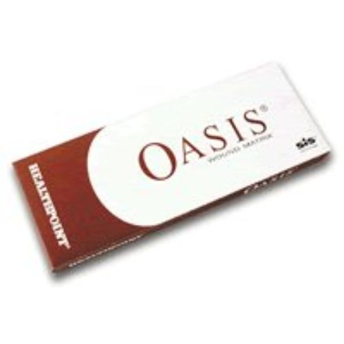 Oasis SIS Collagen Fenestrated