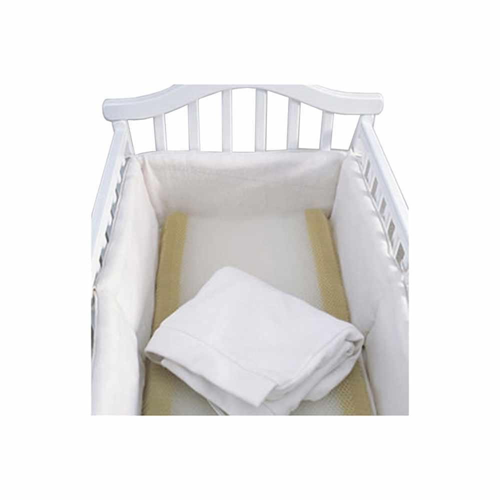 Supracor stimulite wellness bassinet mattress