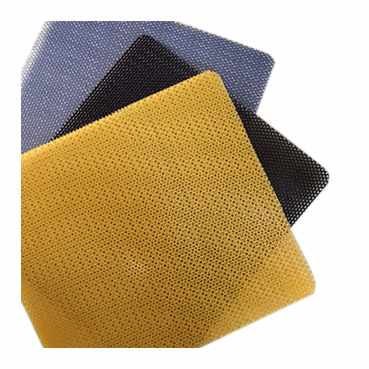 Supracor stimulite honeycomb bath mats