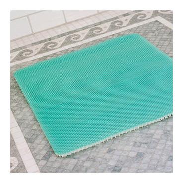 Supracor honeycomb bath mat