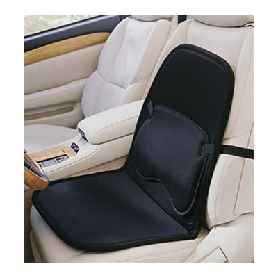 Supracor stimulite honeycomb car seat