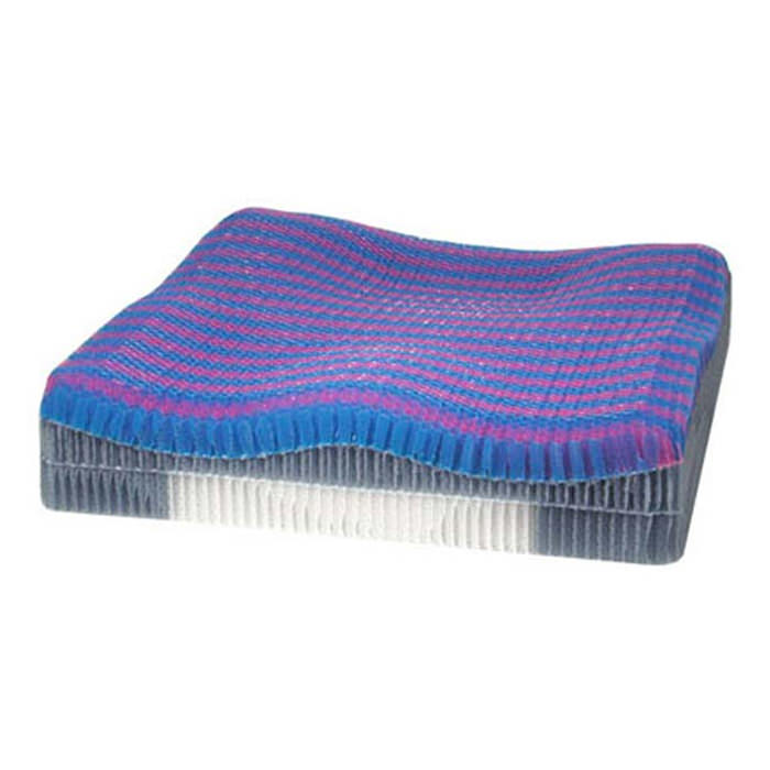 Supracor stimulite honeycomb cushion