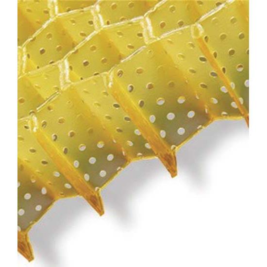 Multi-layered honeycomb