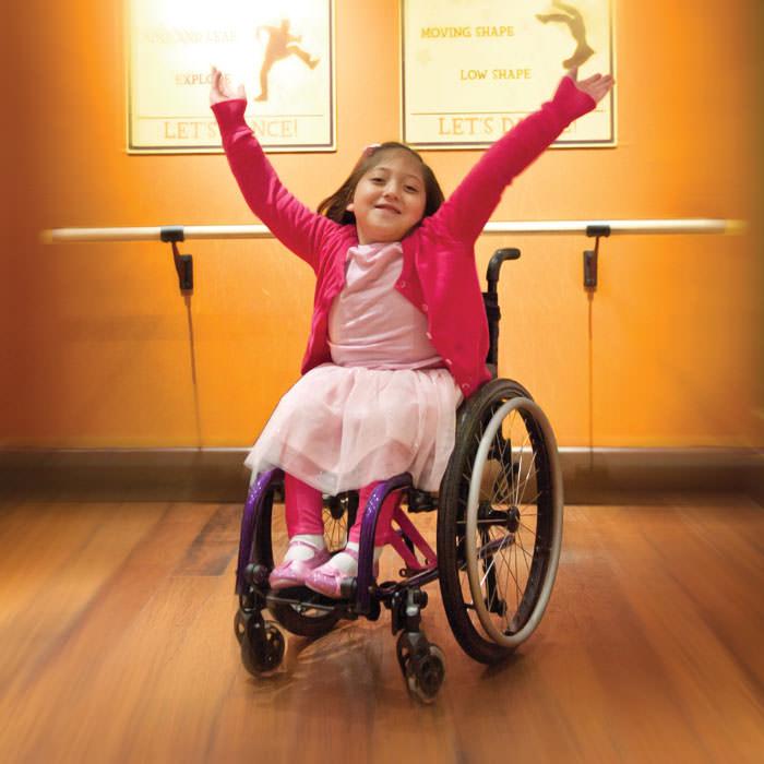 Zippie X'Cape Pediatric Folding Wheelchair (EIFZ1)