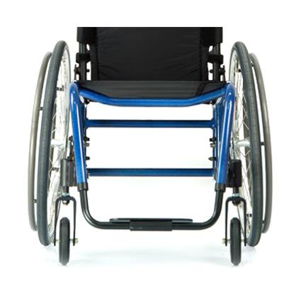 Quickie GP/GPV wheelchair