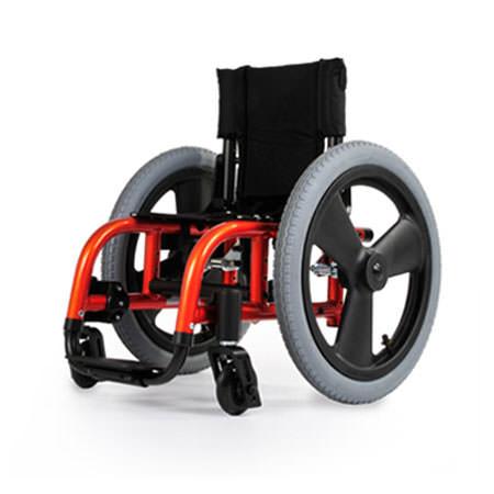 Zippie Kidz wheelchair