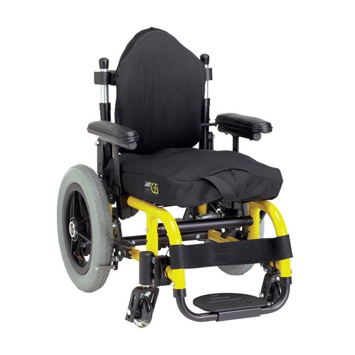 Zippie Kidz ultralight manual wheelchair