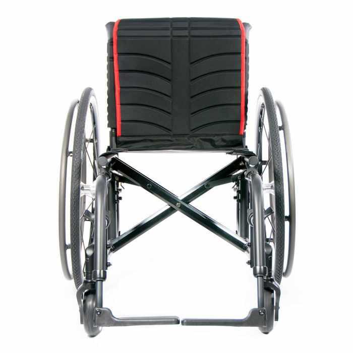 Quickie 2 Folding Ultra Lightweight Wheelchair
