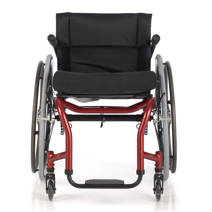 Quickie GT manual wheelchair