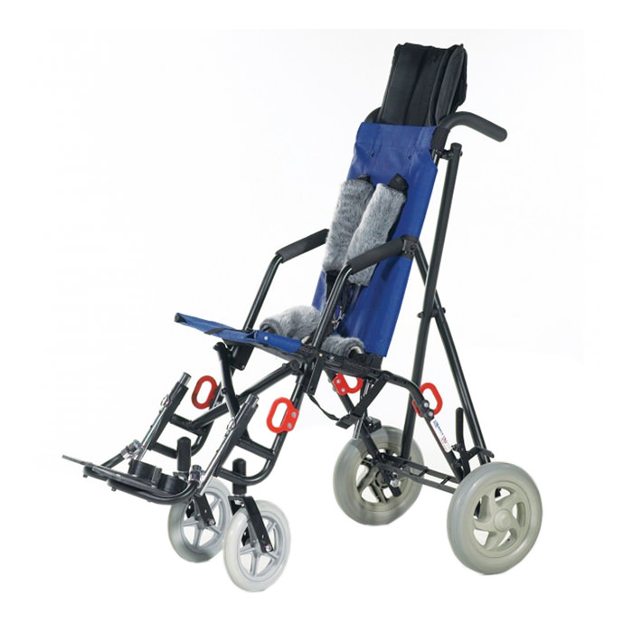 Mighty lite pediatric stroller by kid kart - quick ship