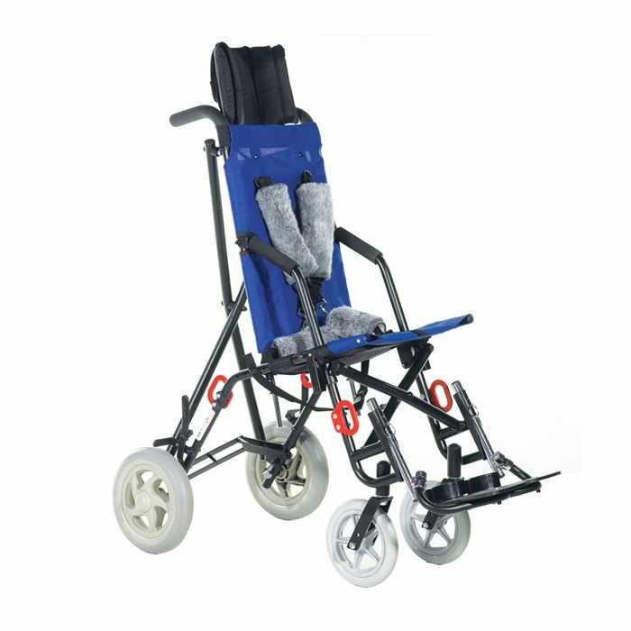 Mighty lite pediatric stroller by kid kart - rehab
