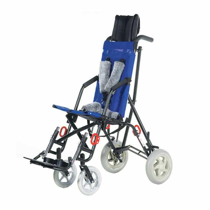 Mighty lite pediatric stroller