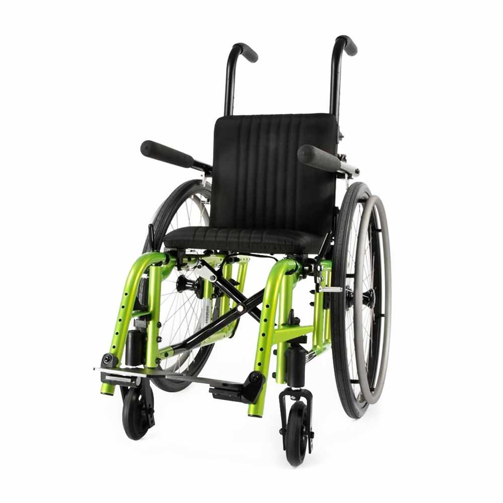Zippie 2 manual wheelchair
