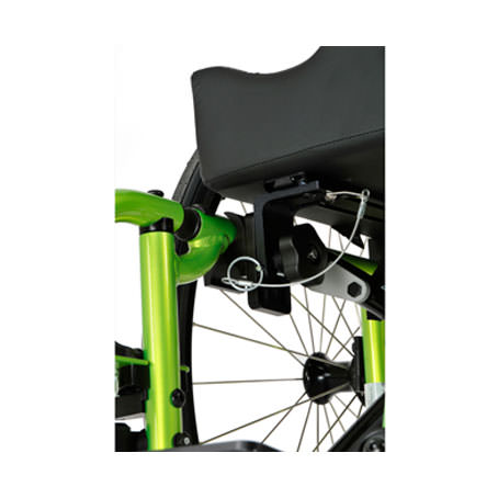 Zippie 2 wheelchair
