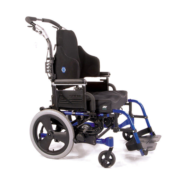 IRIS tilt manual wheelchair