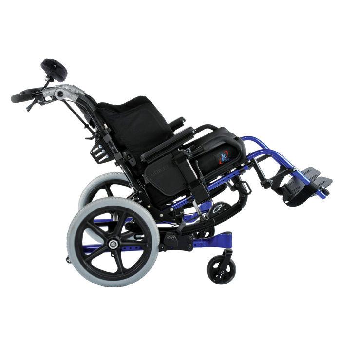 IRIS manual wheelchair