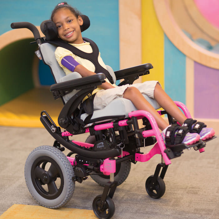 Zippie Iris Wheelchair Zippie Manual Wheelchairs