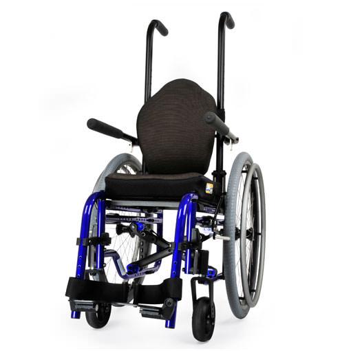Zippie GS rigid wheelchair