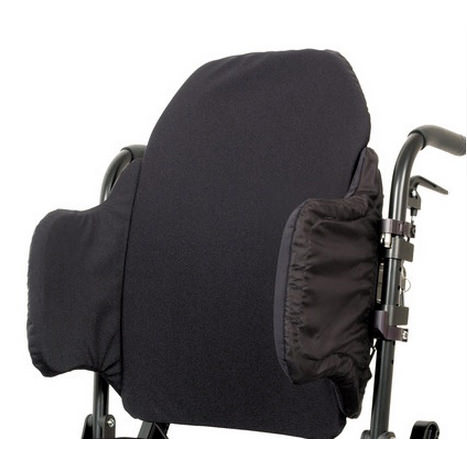 Jay Focus point backrest