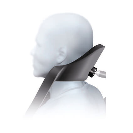 Whitmyer heads up head & neck support