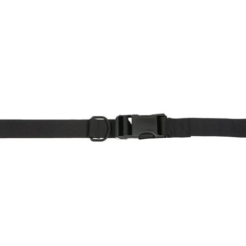 Jay 2 point pelvic belt with side release buckle - Non Padded