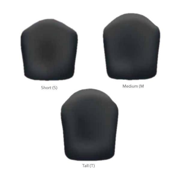 Jay J3 posterior back size
