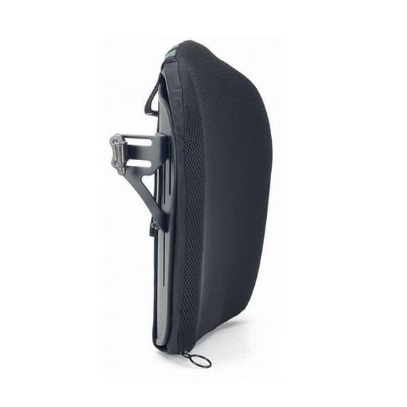 Jay J3 carbon fiber posterior backrest