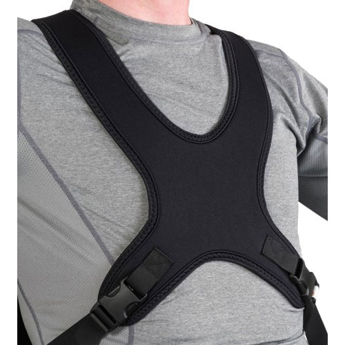 Jay classic style anterior trunk support