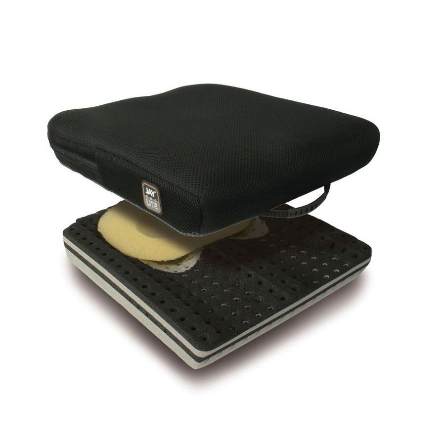 Lite skin protection cushion