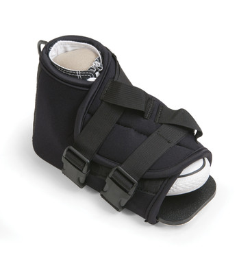 Jay padded ankle/toe strap