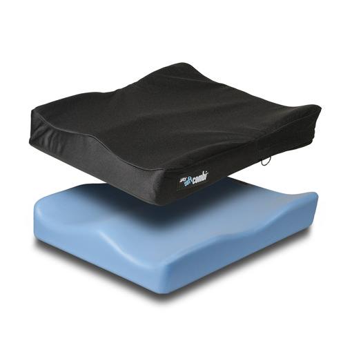 Jay Soft combi P wheelchair cushion