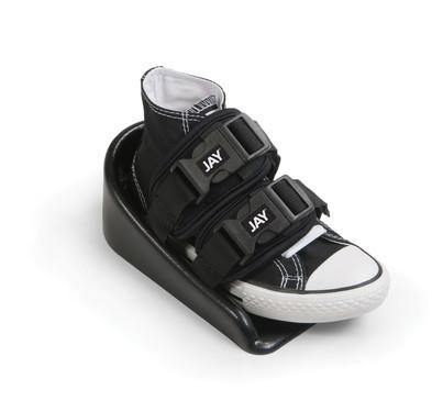 Jay Wheelchair Shoe Holders   Sunrise Medical - Medicaleshop