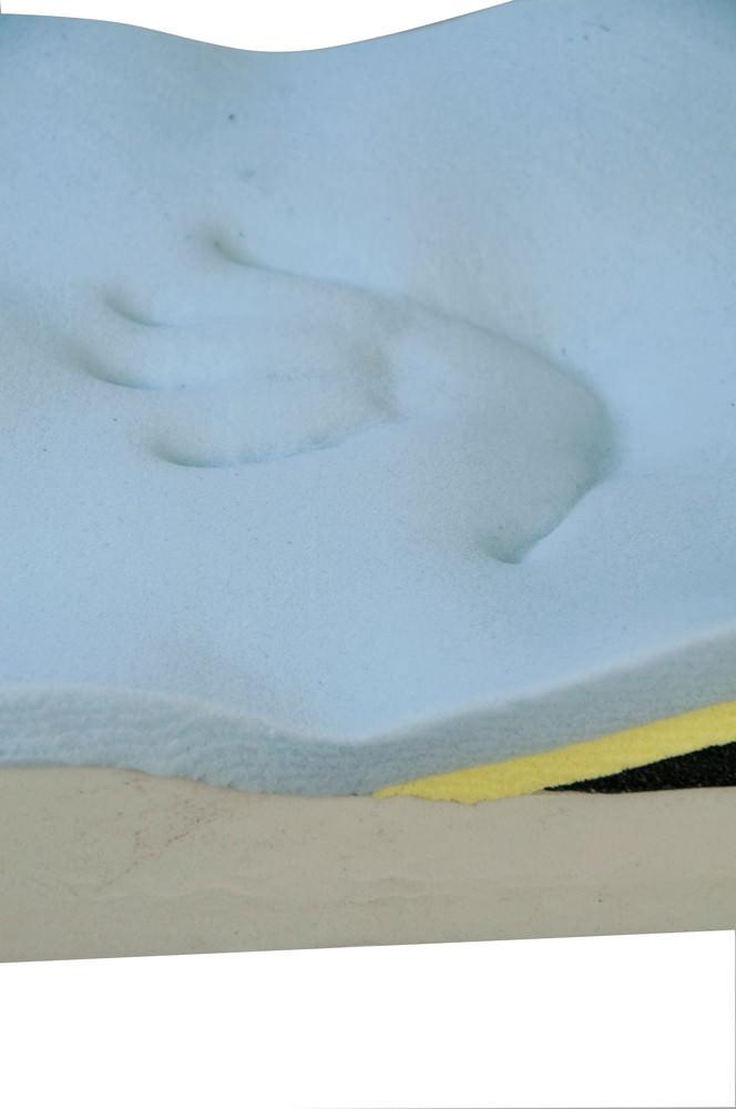 Jay Union foam cushion base