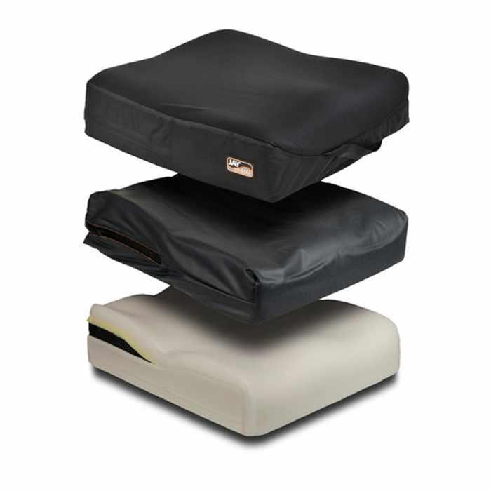 Union foam cushion