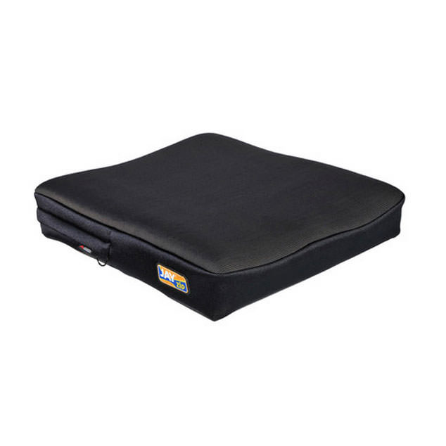 Jay zip pediatric cushion